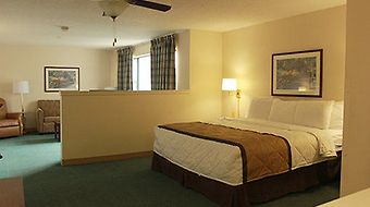 Extended Stay America - Lafayette - Airport photos Room Deluxe Studio - 1 King Bed