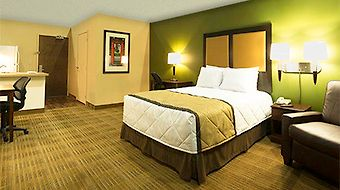 Extended Stay America - Newark - Christiana - Wilmington photos Room Queen Studio