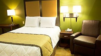 Extended Stay America - Minneapolis - Eden Prairie - Technology Drive photos Room Queen Studio