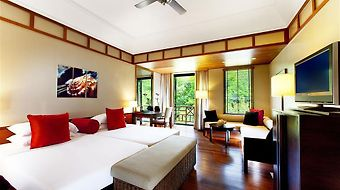 Andaman photos Room Deluxe Rainforest