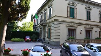 Residence Michelangiolo photos Exterior Hotel information