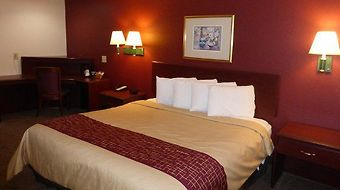 Red Roof Inn Murfreesboro photos Room Superior King