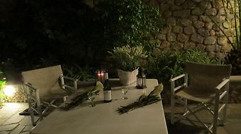 Villa Manos photos Exterior Hotel information