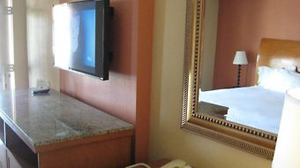 Americas Best Value Inn Porterville photos Room