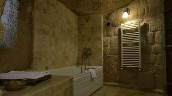 Cappa Villa Cave Hotel And Spa photos Interior Hotel information
