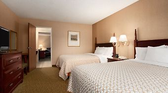 Embassy Suites By Hilton San Luis Obispo photos Room