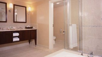Pala Casino Spa And Resort photos Room Luxury Suite Bathroom