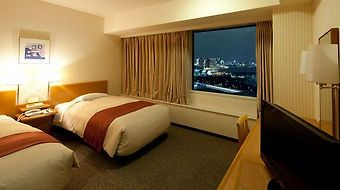 Tokyo Bay Ariake Washington photos Room Twin Room