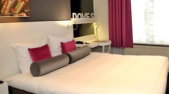 Ibis Styles Amsterdam Amstel photos Exterior Hotel information