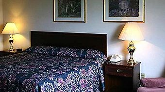 Americas Best Value Inn Knob Noster photos Room Guest Room