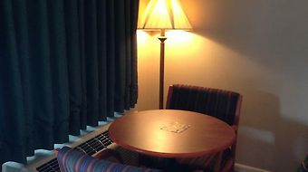 University Inn And Suites photos Room