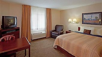 Candlewood Suites Boston photos Room