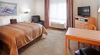Candlewood Suites Dallas, Ft Worth/Fossil Creek photos Room
