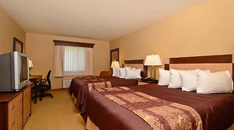 Best Western Crandon Inn & Suites photos Room