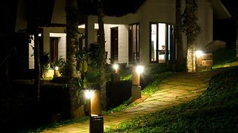 Niraamaya Retreats Cardamom Club Thekkady photos Exterior Hotel information