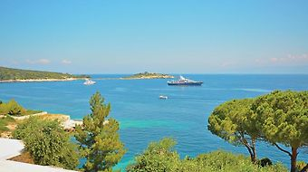 Paxos Beach photos Exterior Hotel information