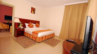 Ramee Hotel Apartments Abu Dhab photos Exterior Hotel information