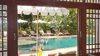 Le Murraya Boutique Serviced Residence & Resort photos Exterior Hotel information