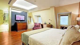 Istanbul Levni Hotel And Spa photos Room Room information