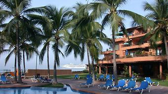 Mexican Resort At Los Tules photos Exterior Hotel information