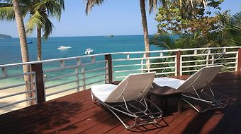 Koh Chang Cliff Beach Resort photos Exterior Hotel information