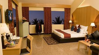 Ramanashree California Resort. photos Exterior Hotel information