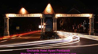Orchardz Gajah Mada photos Exterior Hotel information