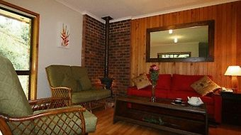 The Canopy Rainforest Treehouses & Wildlife Sanctuary photos Room Two-Bedroom Rainforest Unit