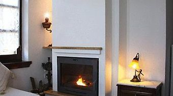 Hotel Petrino photos Room Suite with Fireplace