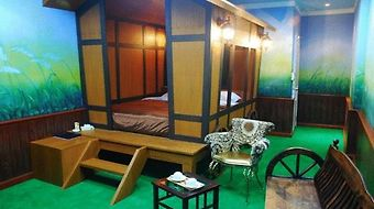 Adventure photos Room Deluxe Double Room