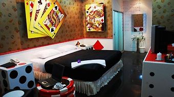 Adventure Chiang Mai photos Room Deluxe Double Room