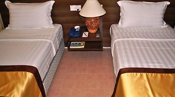 Puteri Bayu Beach Resort photos Room Standard Twin Room