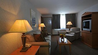 *Shilo Inn Suites Boise Airport photos Room Suite