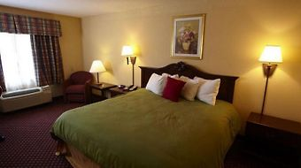 Americas Best Value Inn And Suites Augusta Garden City photos Room King