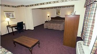 Americas Best Value Inn And Suites Augusta Garden City photos Room Suite
