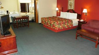 Americas Best Value Inn And Suites Sheridan photos Room King Suite