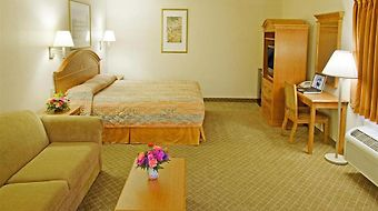 Americas Best Value Inn And Suites Ontario photos Room Jacuzzi Suite