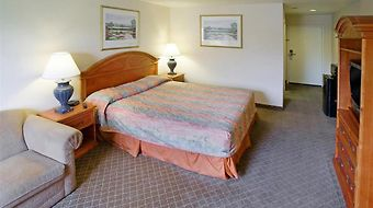 Americas Best Value Inn And Suites Ontario photos Room King