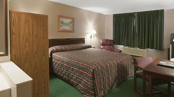 Americas Best Value Inn And Suites Macon photos Room King Suite