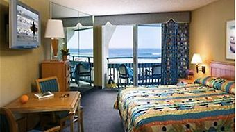 Blue Sea Beach Hotel photos Room Ocean Front King Room
