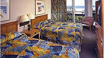 Blue Sea Beach Hotel photos Room Double Queen Room