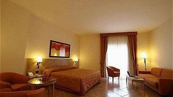 Holiday Inn Resort Naples-Castelvolturno photos Room Photo album