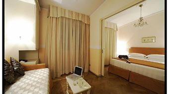 Villa Carlotta Hotel photos Room Triple Room
