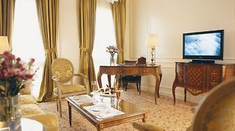 Alvear Palace photos Room Premier Deluxe Suite