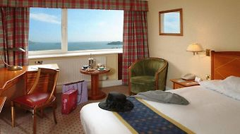 Quality Hotel Plymouth photos Room Executive Room with Sea View