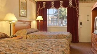 Ramada Limited Sacramento Ca photos Room Double Room with Two Double Beds