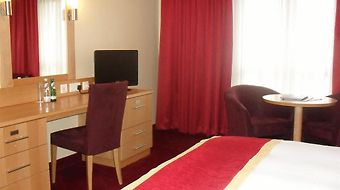 Clayton Hotel Leeds photos Room Executive Double Room