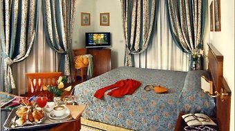 Santa Costanza photos Room Hotel information