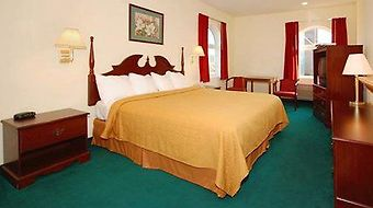 Quality Inn Pleasantville photos Room Suites/Speciality Rooms