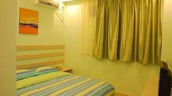 Super 8 Hotel Taian Long Tan photos Room 1 King Bed Room